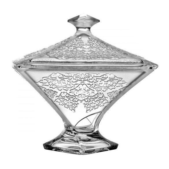 Lace * Crystal Bonbonier 22,5 cm (Cs19176)