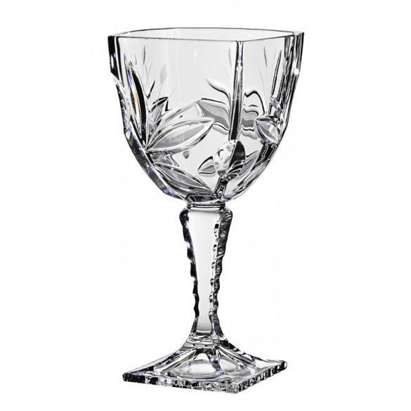 Viola * Crystal Wine glass 270 ml (Ar19504)