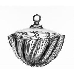 Scal * Crystal Bonbiniere 19 cm (Scal39622)