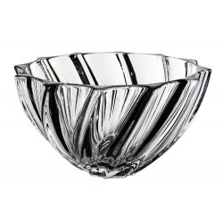 Scal * Crystal Bowl 19 cm (Scal39623)