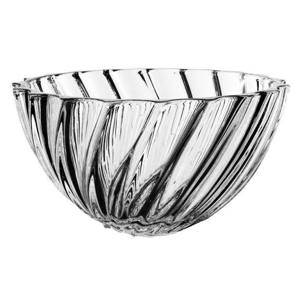 Scal * Crystal Bowl 28 cm (Scal39624)