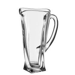 Quad * Crystal Jug 1100 ml (Quad39650)