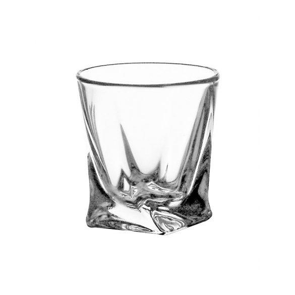 Quad * Crystal Shot glass 55 ml (Quad39652)