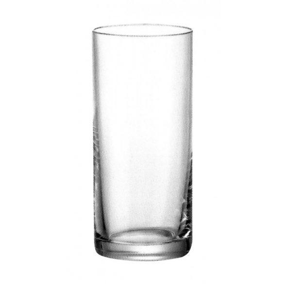 Gas * Crystal High ball glass 350 ml (Gas39653)