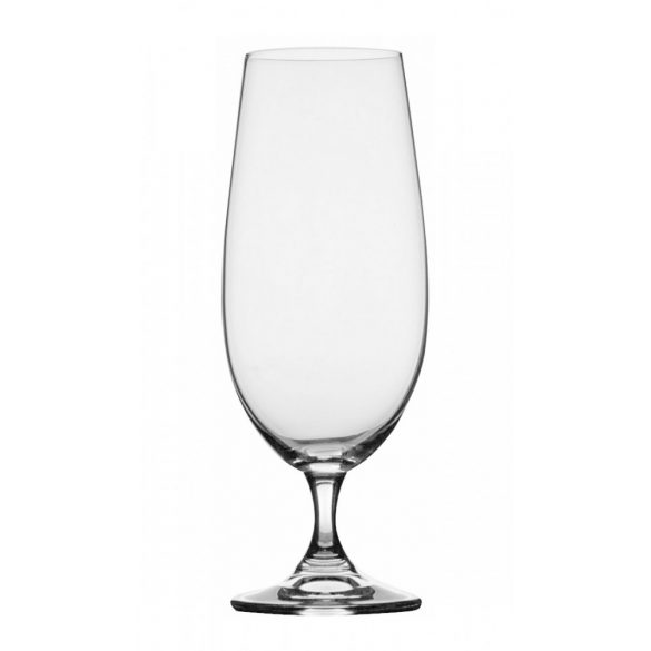 Gas * Crystal Beer glass 380 ml (Gas39685)