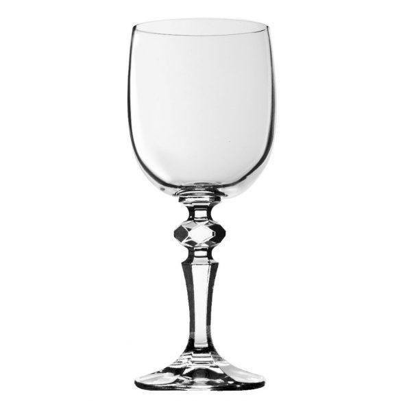 Mir * Crystal Wine glass 220 ml (Mir39690)