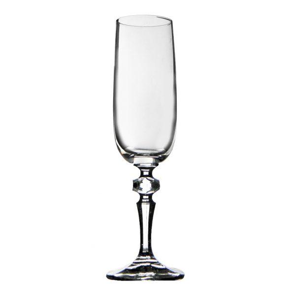 Mir * Crystal Champagne glass 180 ml (Mir39691)