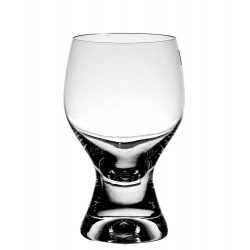 Gin * Crystal Goblet glass 340 ml (Gin39809)