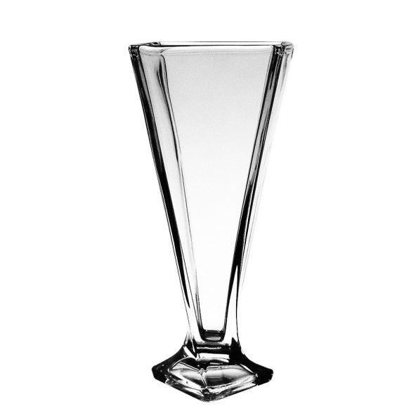 Quad * Crystal Vase 33 cm (Quad39822)
