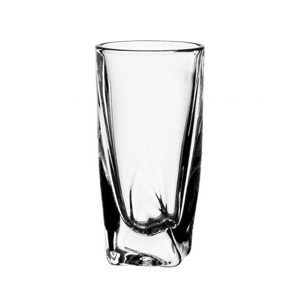 Quad * Crystal Vodka glass 50 ml (Quad39824)
