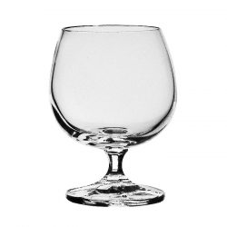 Lau * Crystal Brandy glass 250 ml (Lau39831)