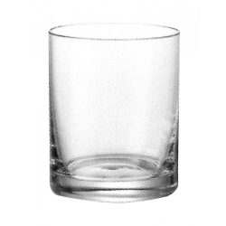 Gas * Crystal Whisky glass 320 ml (Gas39835)