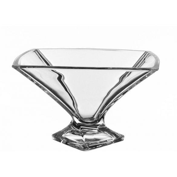 Quad * Crystal Bowl 32,5 cm (Quad39839)