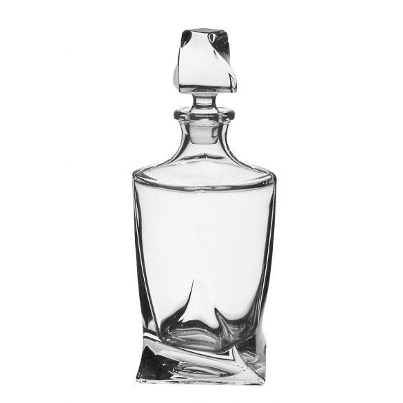 Quad * Crystal Whisky bottle 770 ml (Quad39841)