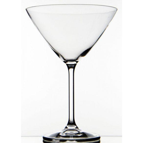Gas * Crystal Martini stemware 280 ml (Gas39860)