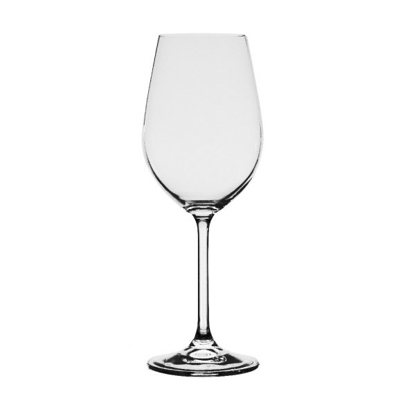 Gas * Crystal Wine glass 350 ml (Gas39861)