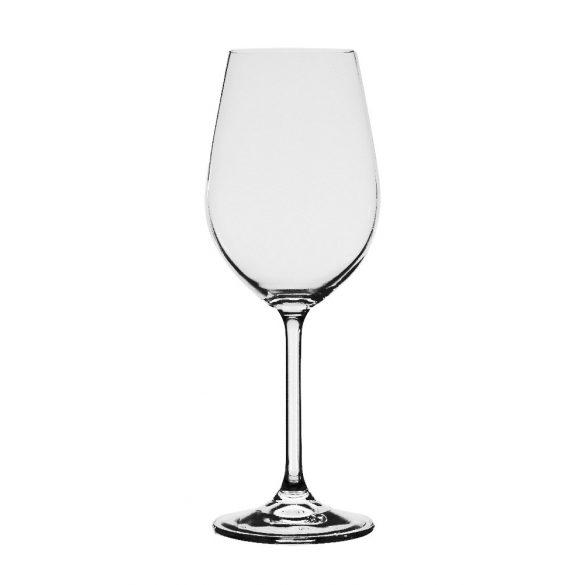 Gas * Crystal Wine glass 350 ml (Gas39861)