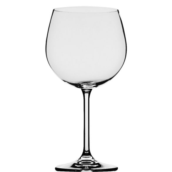 Gas * Crystal Burgundy stemware 570 ml (Gas39863)