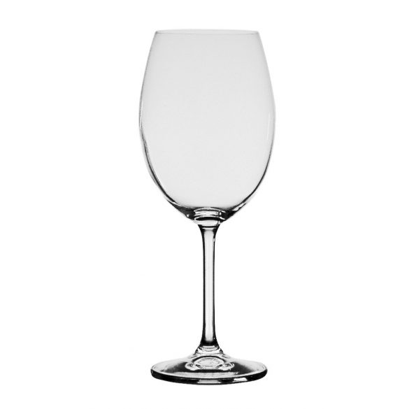 Gas * Crystal Goblet stemware 580 ml (Gas39864)