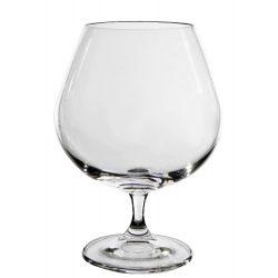 Gas * Crystal Brandy stemware 690 ml (Gas39866)