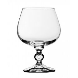 Kla * Crystal Brandy glass 250 ml (Kla39906)