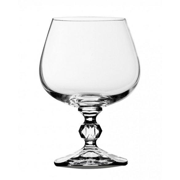 Kla * Crystal Brandy glass 250 ml (Kla39906)