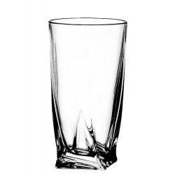Quad * Crystal High ball glass 350 ml (Quad39910)