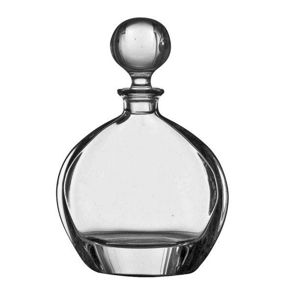 Orb * Crystal Whisky bottle 800 ml (Orb39912)