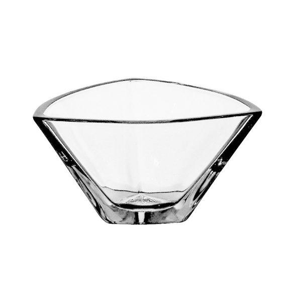 Tri * Crystal Bowl 18 cm (Tri39944)