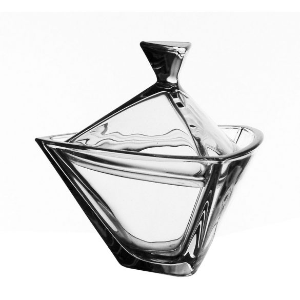 Tri * Crystal Cover box 18 cm (Tri39945)
