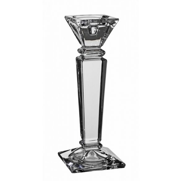 Emp * Crystal Candlestick 30 cm (Emp39961)