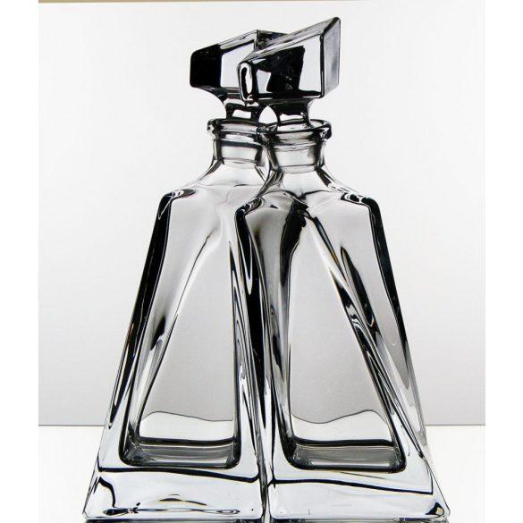 Love * Crystal Bottle set of 2 (Love39964)