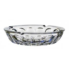 Crystal ash tray